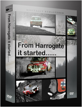 From Harrogate it Started