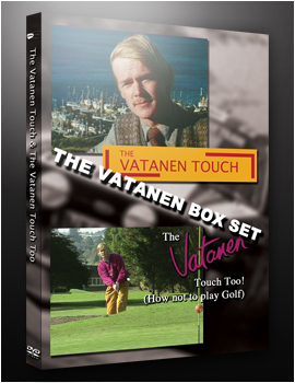 The Vatanen Touch Box Set