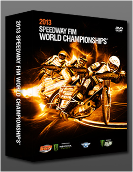 2013 SGP BOX SET