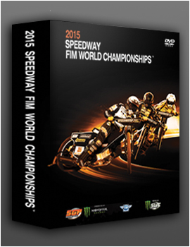 2015 SGP BOX SET